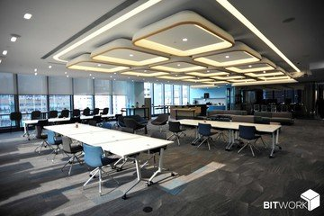 Hong Kong  Coworking space BITWORK - Co-working, event space, meetup image 1