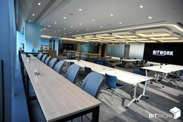 Hong Kong  Coworking space BITWORK - Co-working, event space, meetup image 2