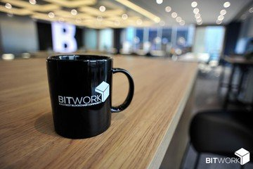Hong Kong  Coworking space BITWORK - Co-working, event space, meetup image 4