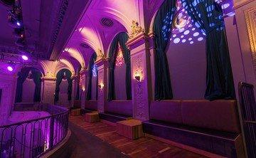 San Francisco corporate event venues Historische Gebäude August Hall - SF - Live Nation image 2