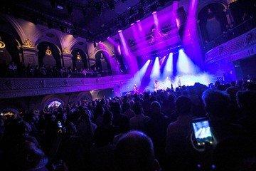 San Francisco corporate event venues Historische Gebäude August Hall - SF - Live Nation image 5