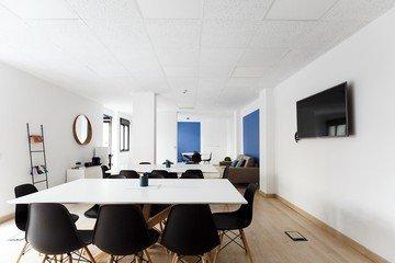 Madrid  Meeting room Sheltair Aviador Zorita image 1