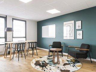 Paris  Meeting room Nation - Chevreul image 1