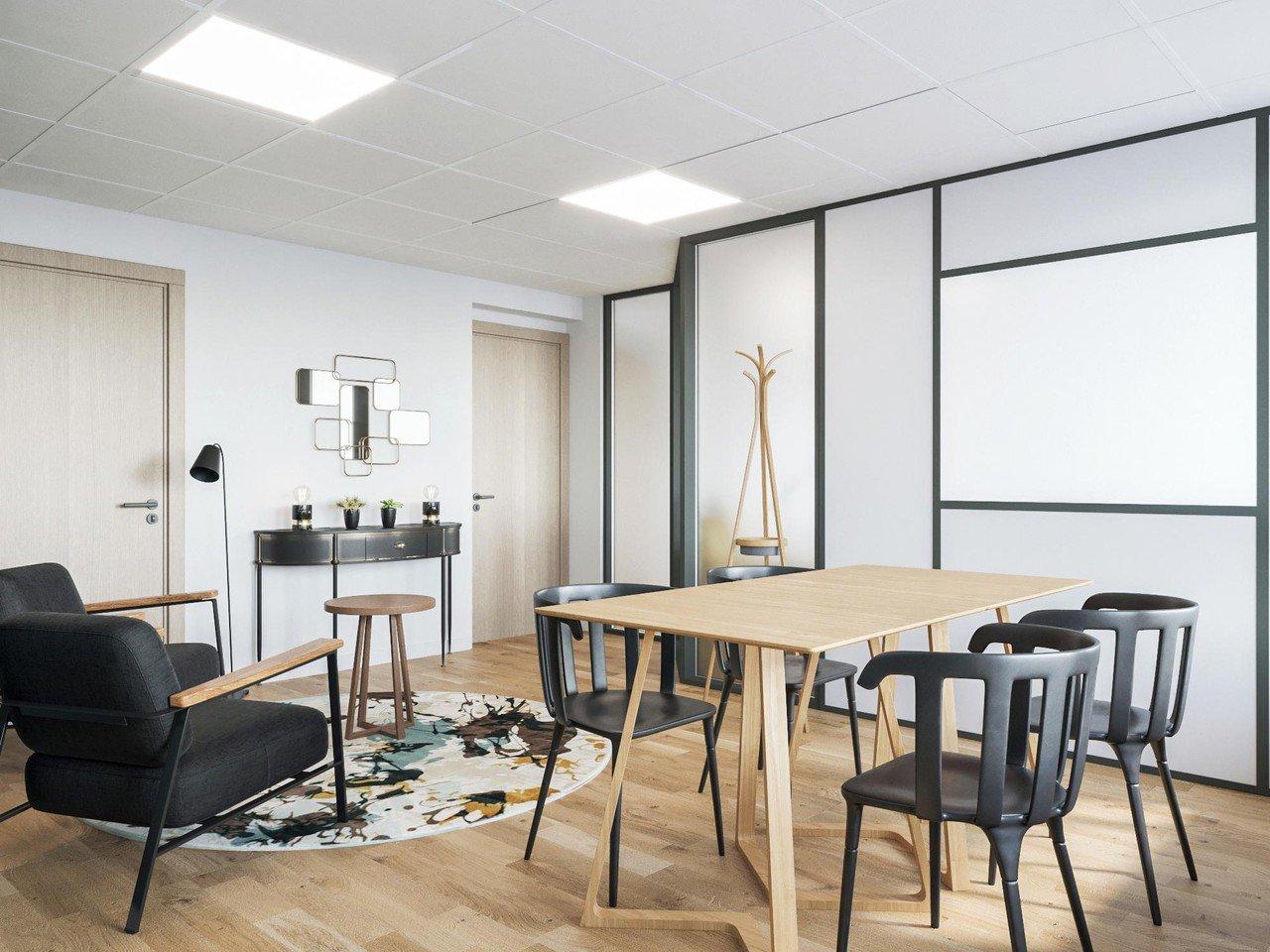 Paris  Meeting room Nation - Chevreul image 0