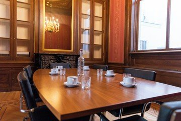 Amsterdam  Meeting room Abel Tasman image 1