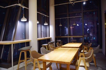 Hong Kong workshop spaces Coworking space MyBASE image 3
