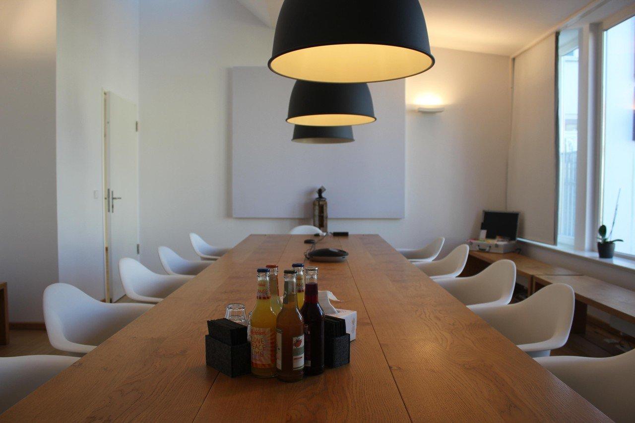 Munich  Salle de réunion Im Herzen Haidhausen's komfortable und helle Konferenzräume image 8