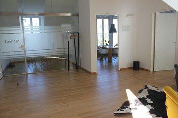 Munich  Salle de réunion Im Herzen Haidhausen's komfortable und helle Konferenzräume image 17
