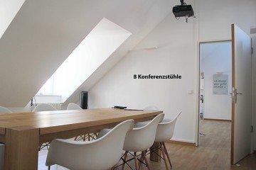 Munich  Salle de réunion Konferenzräume Dachgeschoss ganze Etage image 11
