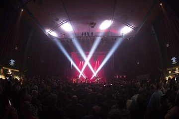 NYC corporate event venues Auditorium NY - Gramercy Theatre - Live Nation image 0