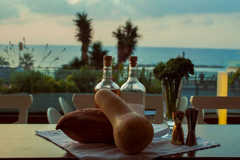 Tel Aviv corporate event venues Restaurant Fitzroy image 3