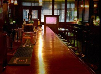 Nanjing corporate event venues Bar Finnegans Wake - Irish Pub image 5