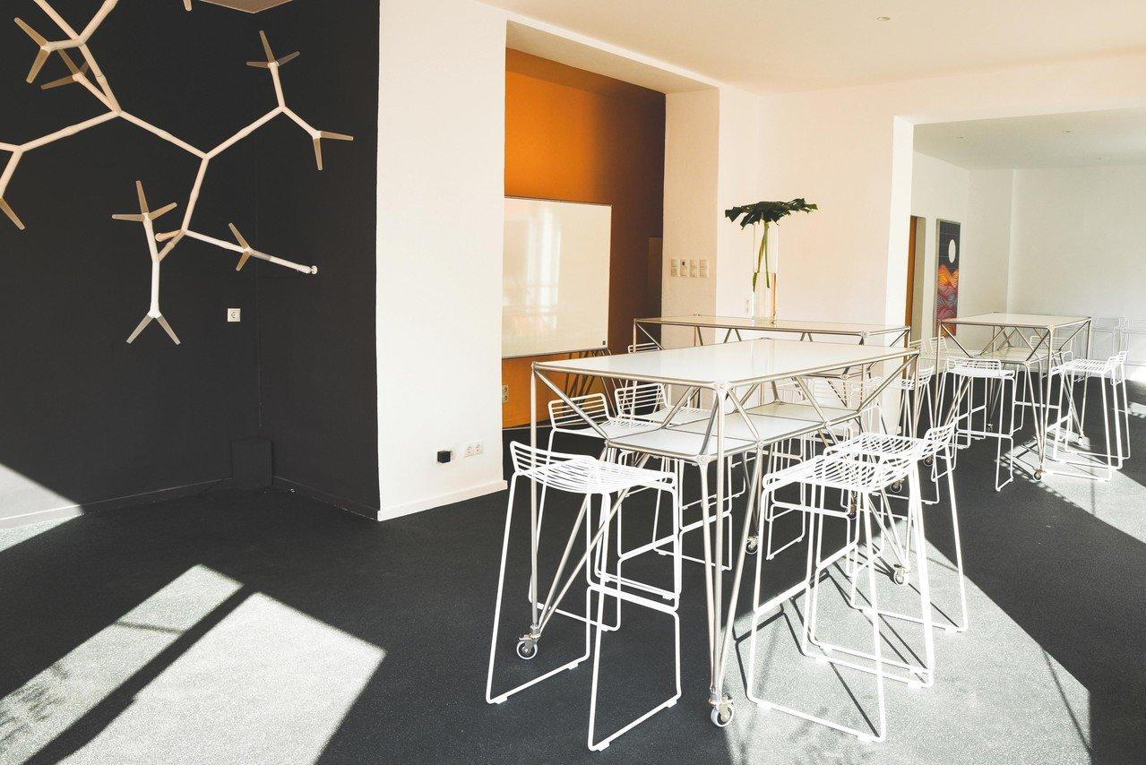 Berlin  Meeting room Living Space image 3