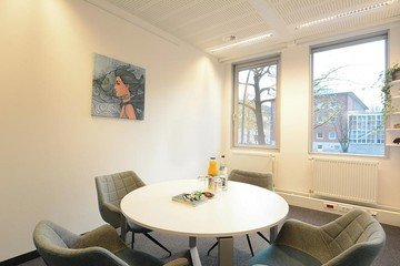 "Hamburg  Meeting room Meeting Room ""Jaqueline"" image 2"
