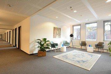 Hamburg  Meeting room Meeting Room