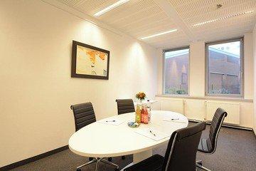 Hamburg workshop spaces Boardroom Borsody image 0