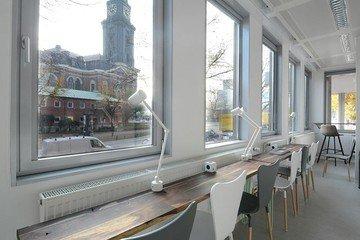 Hamburg   Besprechungsraum