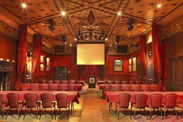 Cambridge Room