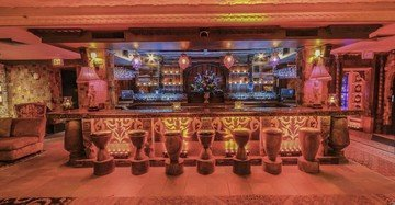 Rest of the World corporate event venues Club New Orleans - House of Blues - Live Nation image 2