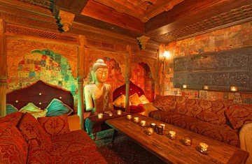 Rest of the World corporate event venues Club New Orleans - House of Blues - Live Nation image 1