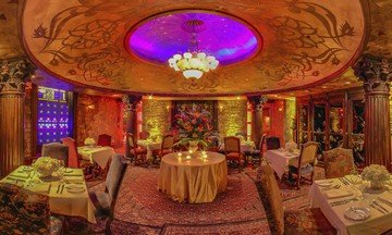 Rest of the World corporate event venues Club New Orleans - House of Blues - Live Nation image 0