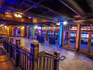 Rest of the World corporate event venues Club Orlando - House of Blues - Live Nation image 2
