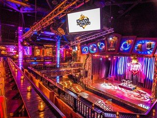 Rest of the World corporate event venues Club Orlando - House of Blues - Live Nation image 1