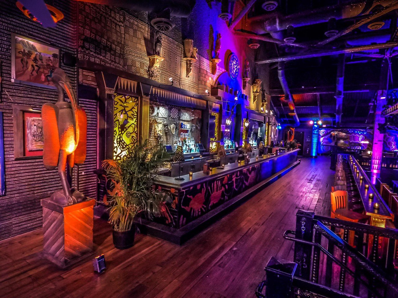 Rest of the World corporate event venues Club Orlando - House of Blues - Live Nation image 0