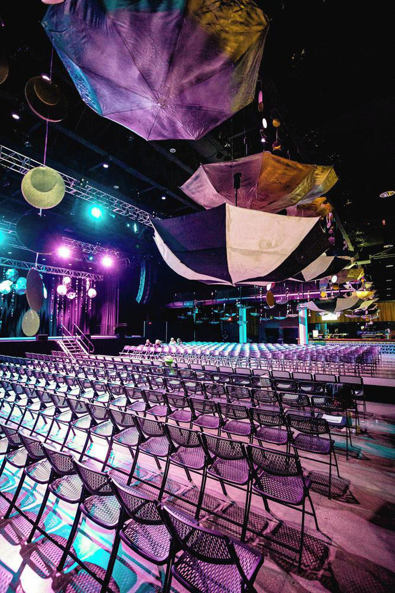 Rest of the World corporate event venues Club Grand Rapids - 20 Monroe Live - Live Nation image 1
