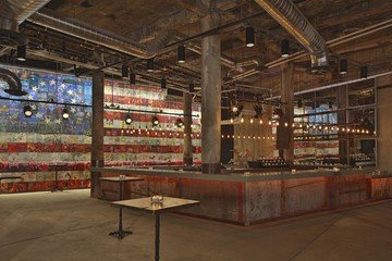 Rest of the World corporate event venues Club Philadelphia - The Fillmore - Live Nation image 3