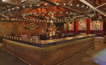 Rest of the World corporate event venues Club Philadelphia - The Fillmore - Live Nation image 1