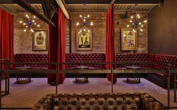 Rest of the World corporate event venues Club Philadelphia - The Fillmore - Live Nation image 0