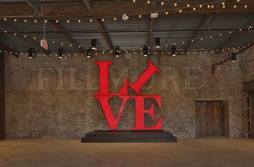 Rest of the World corporate event venues Club Philadelphia - The Fillmore - Live Nation image 4