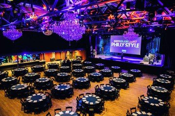 Rest of the World corporate event venues Club Philadelphia - The Fillmore - Live Nation image 6