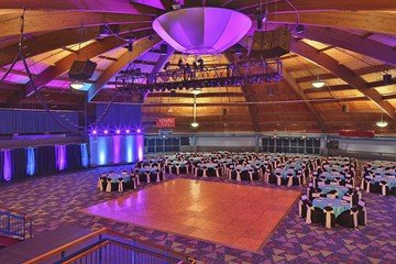 Rest of the World corporate event venues Historic venue Wallingford - Toyota Presents Oakdale Theatre - Live Nation image 1