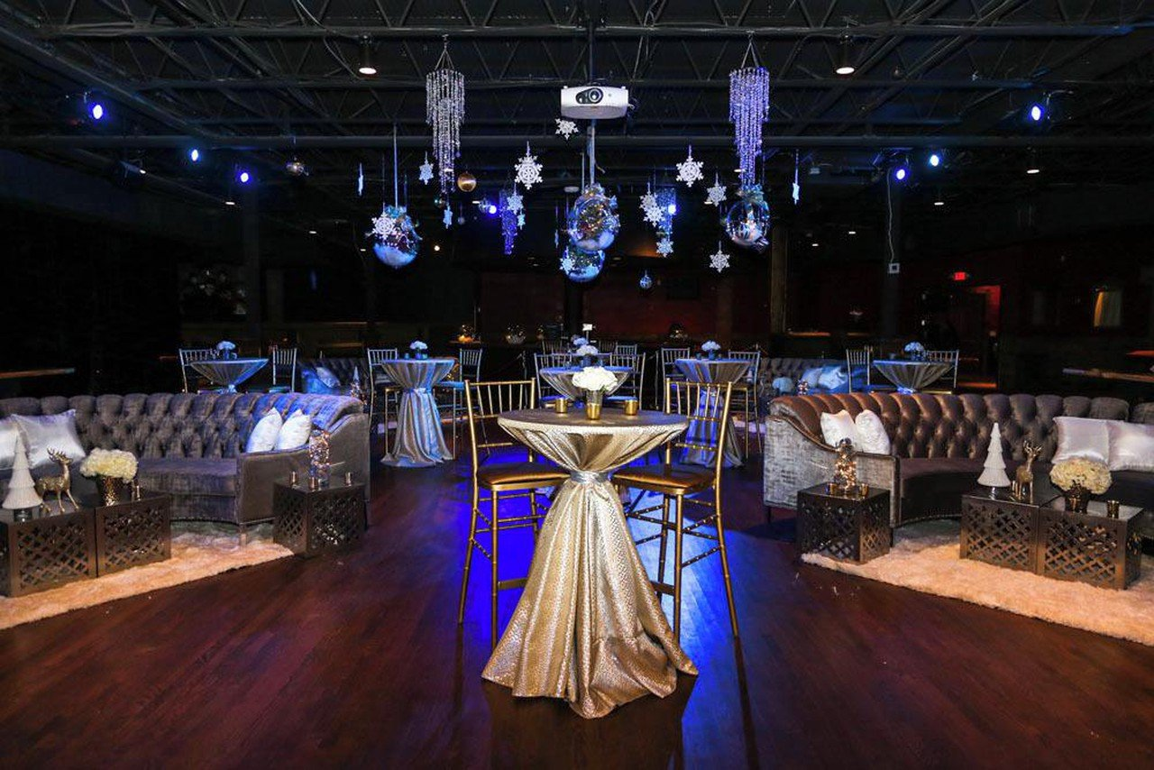 Rest of the World corporate event venues Club Charlotte - The Underground - Live Nation image 0