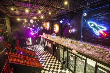 Rest of the World corporate event venues Club Raleigh - The Ritz - Live Nation image 0