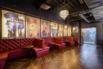 Rest of the World corporate event venues Club Silver Spring - The Fillmore - Live Nation image 2