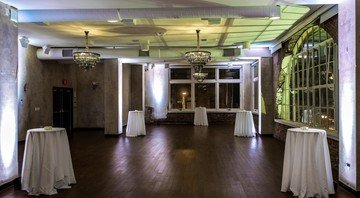 Rest of the World corporate event venues Historic venue Wilmington - The Queen - Live Nation image 7