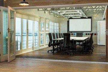Le Cap  Salle de réunion The Building Centre image 6
