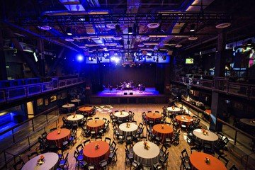 Rest of the World corporate event venues Club Anaheim - House of Blues - Live Nation image 2