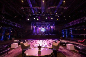 Rest of the World corporate event venues Club Anaheim - House of Blues - Live Nation image 0