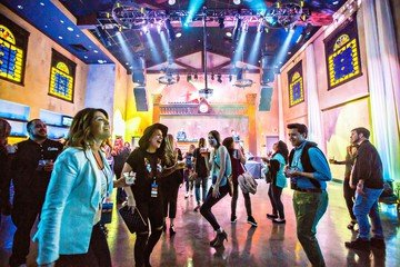 Rest of the World corporate event venues Club Anaheim - House of Blues - Live Nation image 1