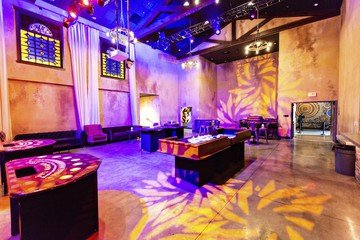 Rest of the World corporate event venues Club Anaheim - House of Blues - Live Nation image 5