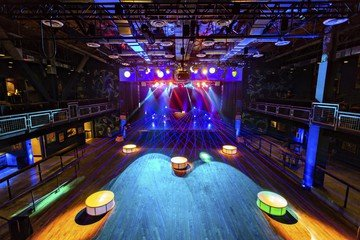 Rest of the World corporate event venues Club Anaheim - House of Blues - Live Nation image 6