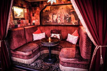 Rest of the World corporate event venues Club Dallas - House of Blues - Live Nation image 0