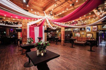 Rest of the World corporate event venues Club Dallas - House of Blues - Live Nation image 2
