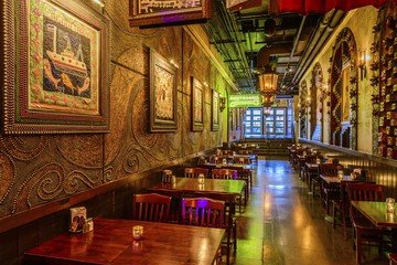 Rest of the World corporate event venues Club San Diego - House of Blues - Live Nation image 0
