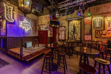 Rest of the World corporate event venues Club San Diego - House of Blues - Live Nation image 6