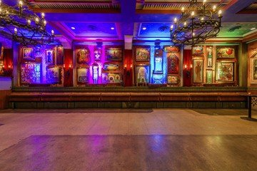 Rest of the World corporate event venues Club San Diego - House of Blues - Live Nation image 1